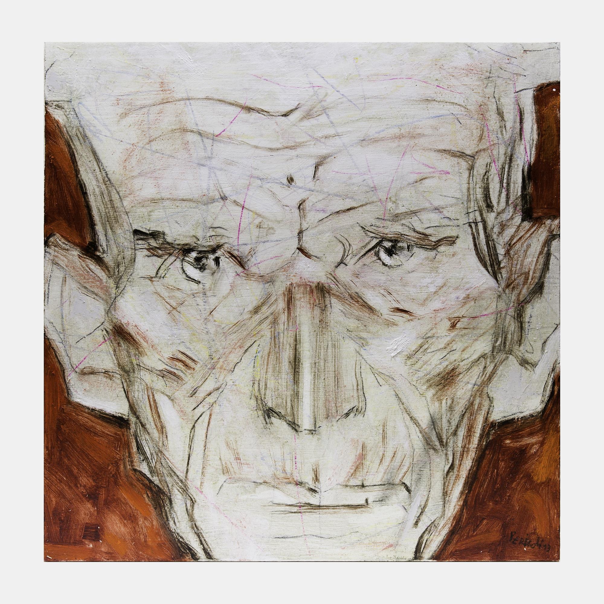 Beckett, Tullio Pericoli