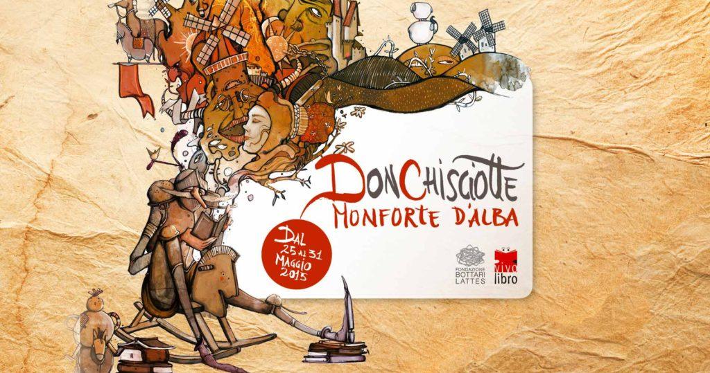 DonChisciotte Vivolibro 2015