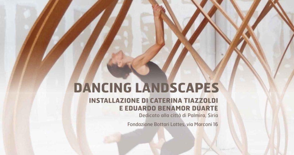 Dancing Landscapes