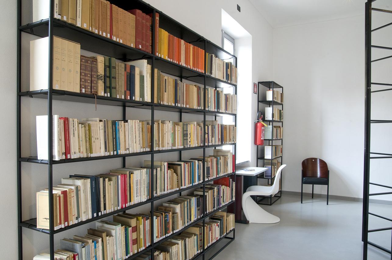 Sale Fondazione Bottari Lattes