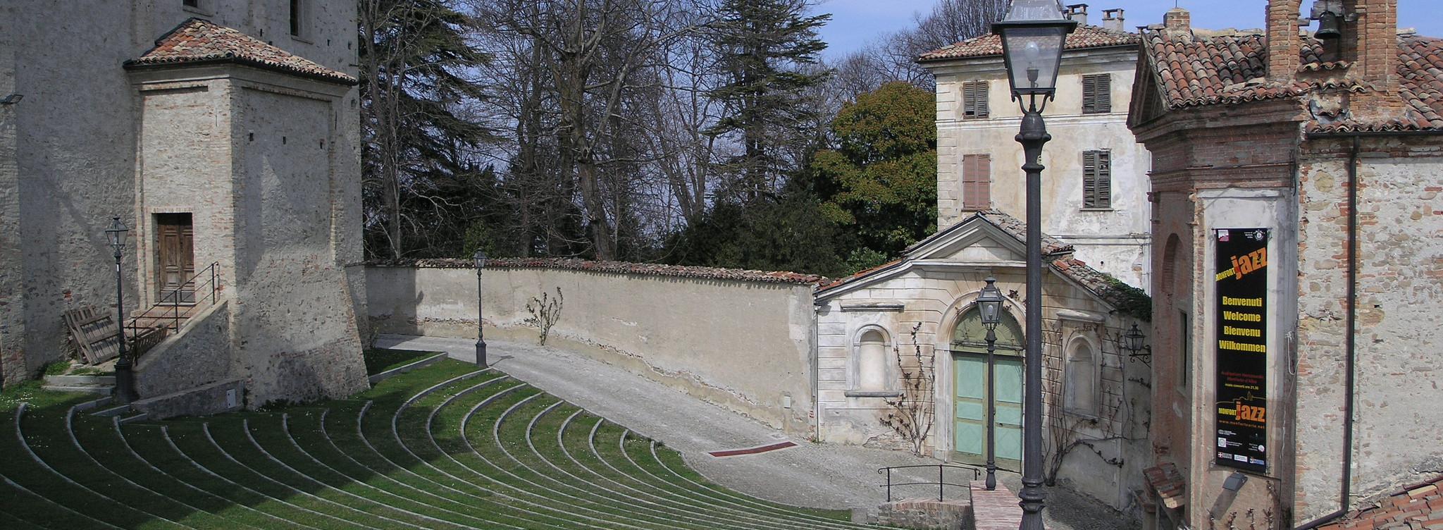 Auditorium Horzowski