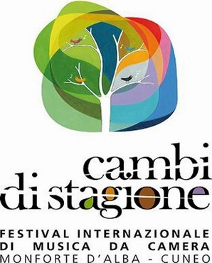 Logo cambi di stagione prima edizione