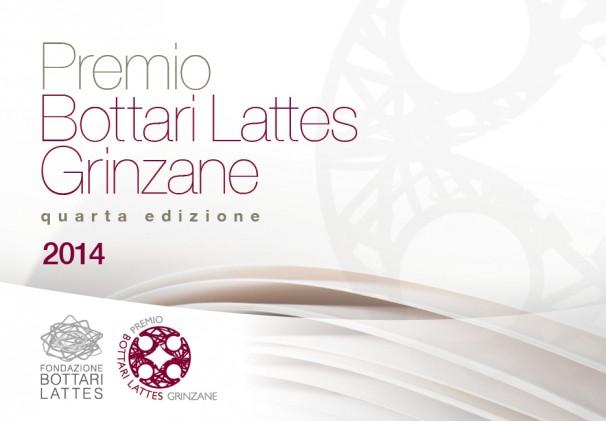 Designazione finalisti 2014 premio Bottari Lattes