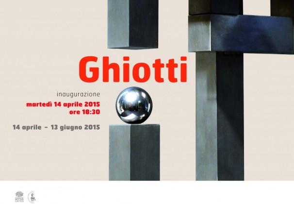 Ghiotti esprit de geometrie Spazio don Chisciotte
