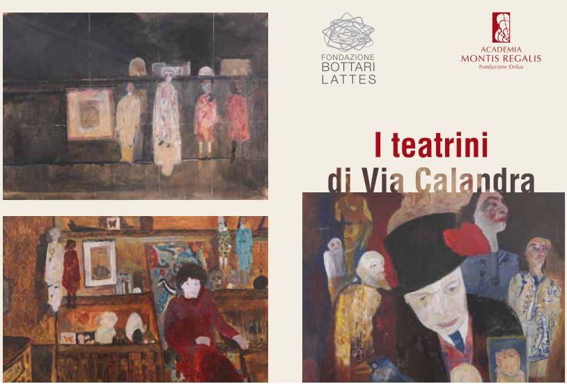 I teatrini di Via Calandra