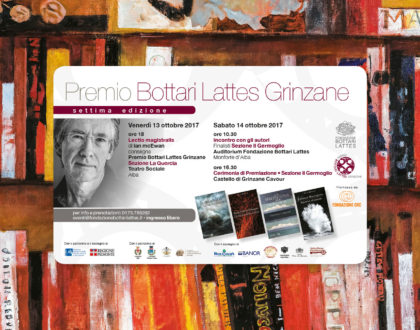Le giornate conclusive del Premio Bottari Lattes Grinzane