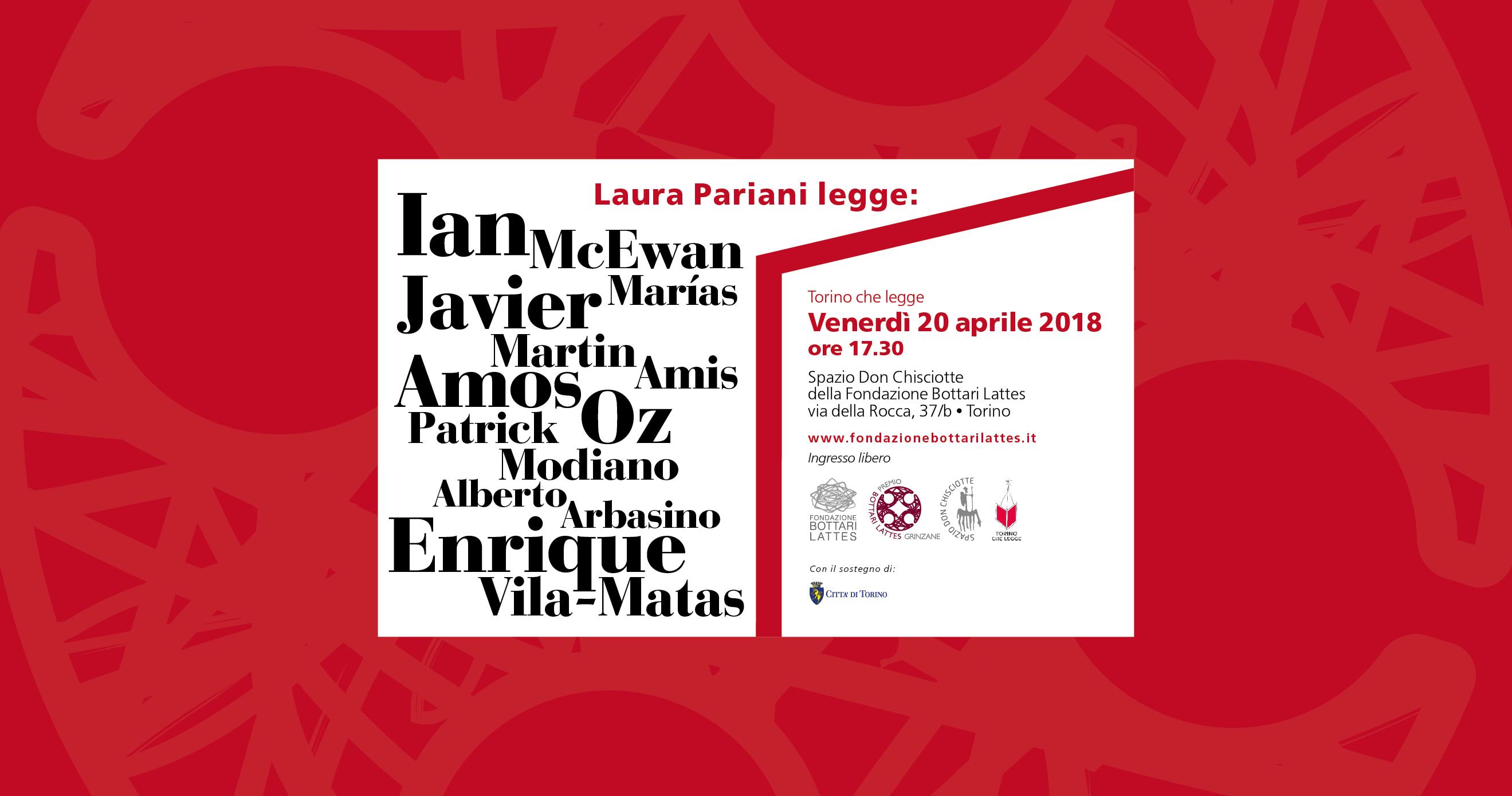 La Fondazione Bottari Lattes partecipa a Torino che Legge 2018