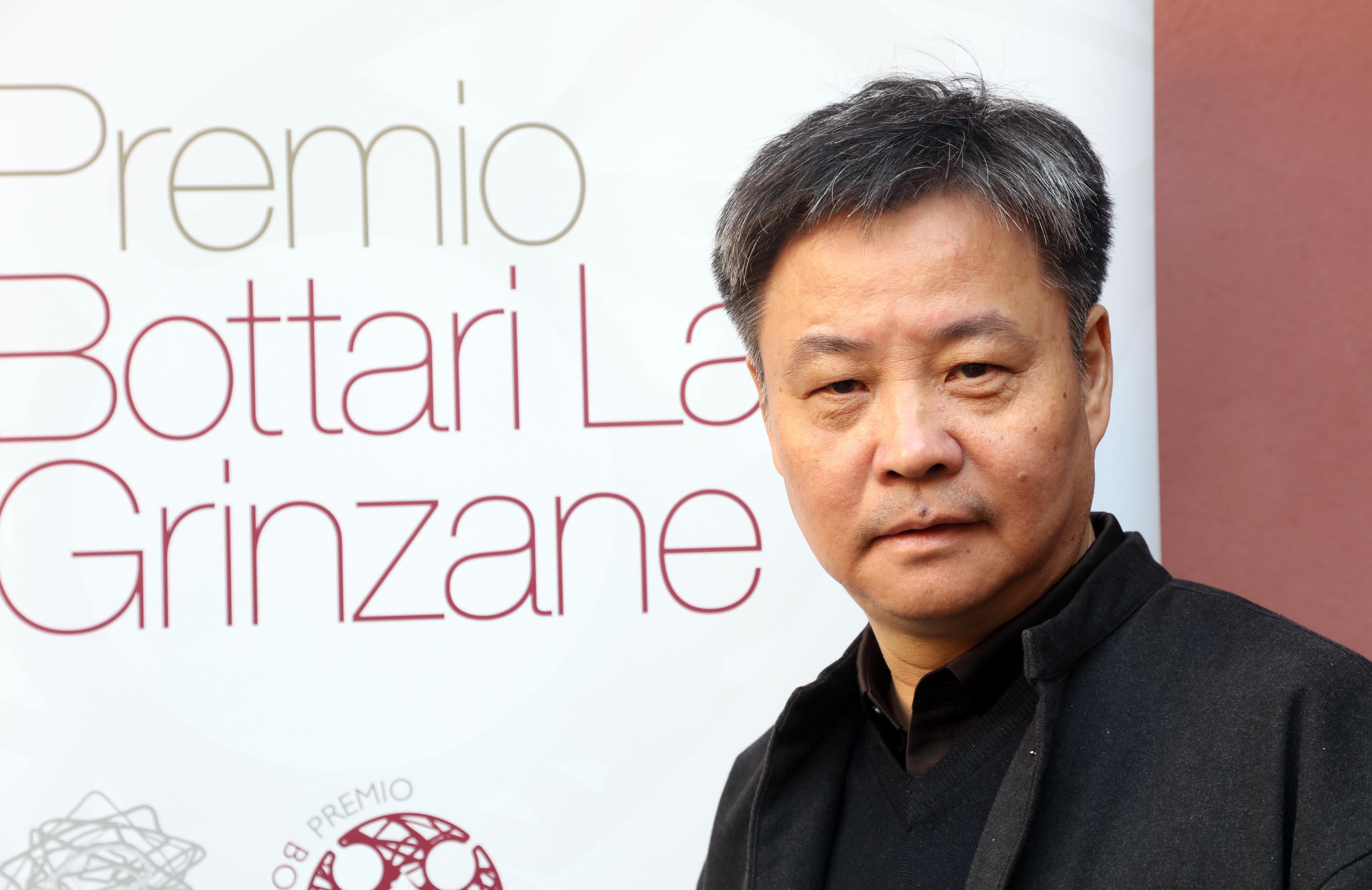 Yu Hua vince il Premio Bottari Lattes Grinzane 2018