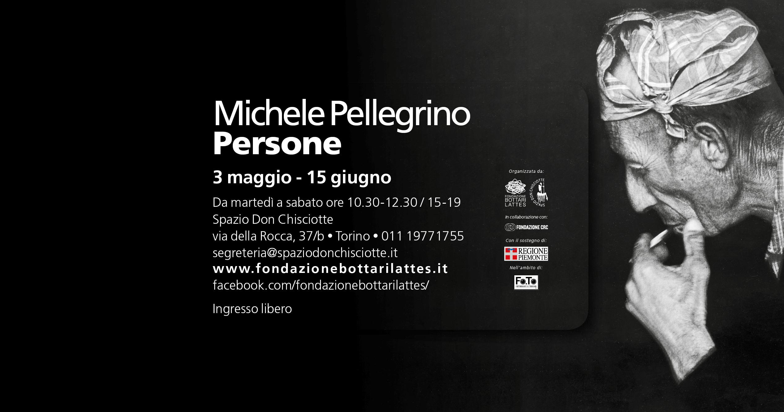 Michele Pellegrino. Persone