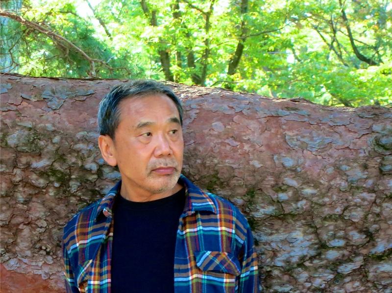 Dal 25 giugno si aprono le prenotazioni e gli accrediti per la Lectio Magistralis di Haruki Murakami