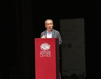 Lectio magistralis di Haruki Murakami Un piccolo falò nella caverna