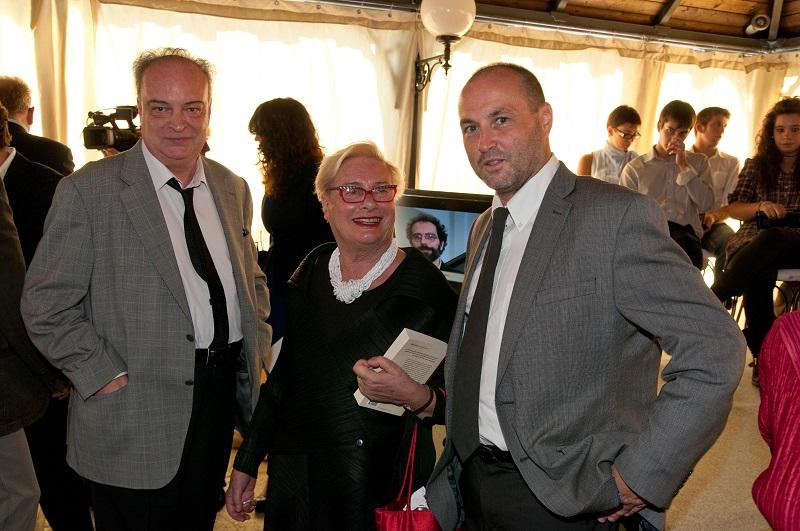 Dieci anni di Fondazione Bottari Lattes