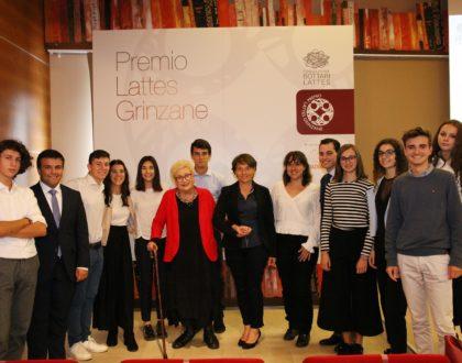 Decima edizione del Premio Lattes Grinzane