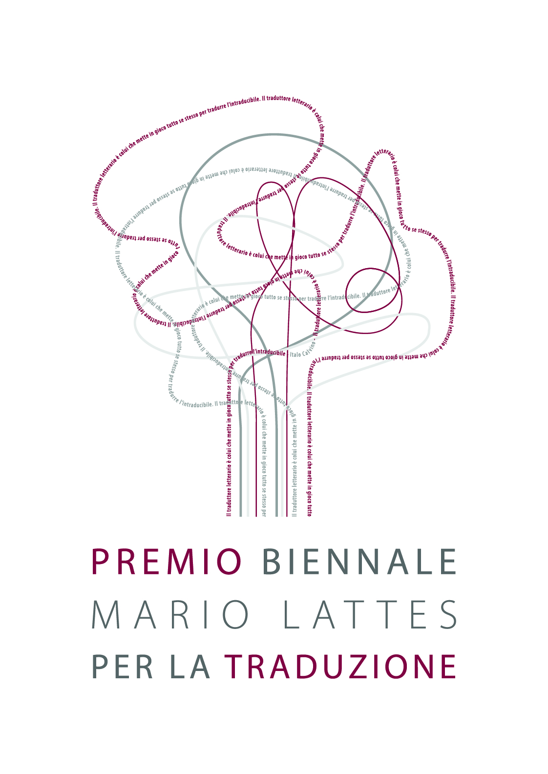 Premio biennale Mario Lattes per la Traduzione