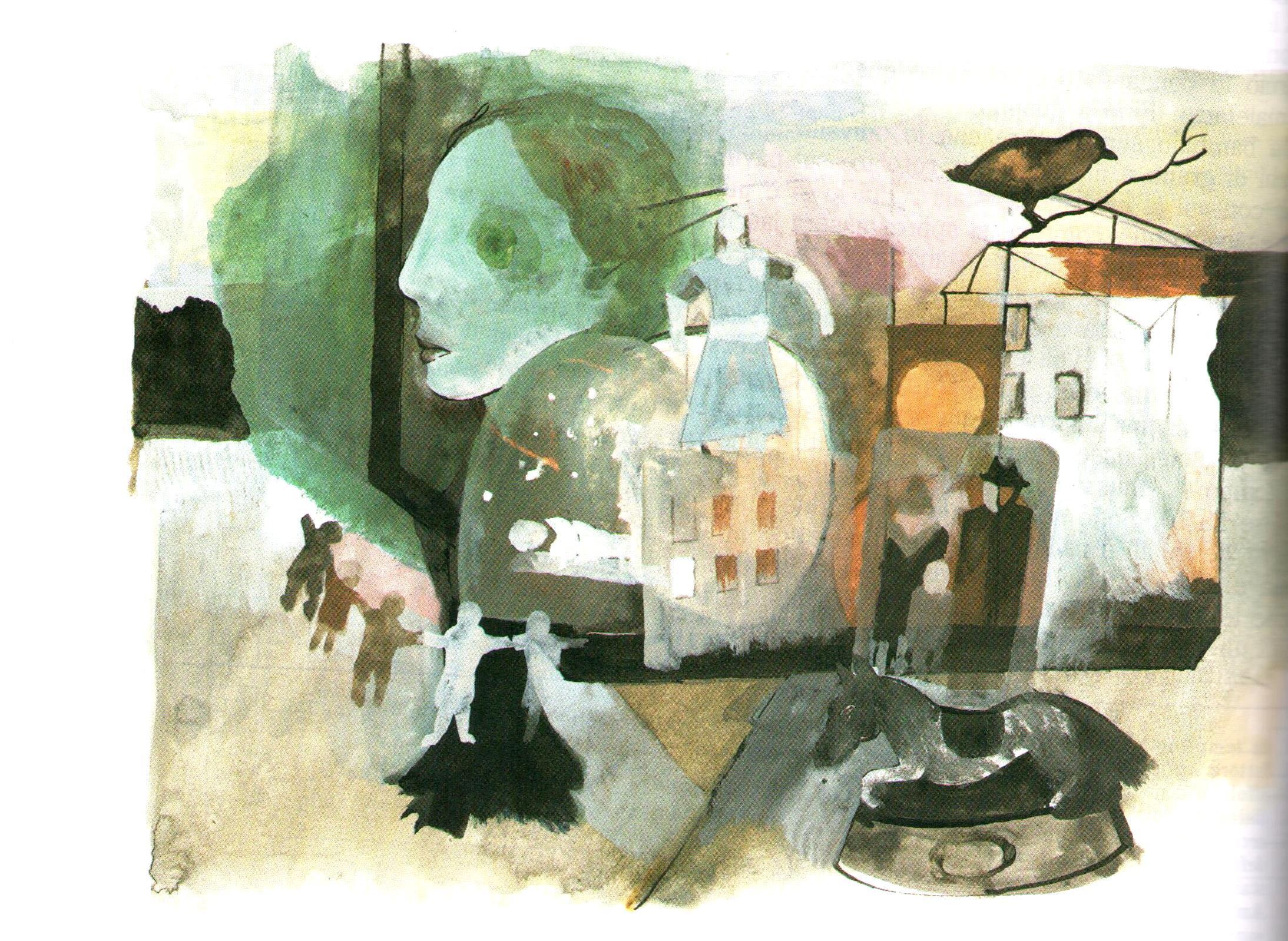 """Mostra """"Biblioteca"""" di Mario Lattes, al Polo del '900"""