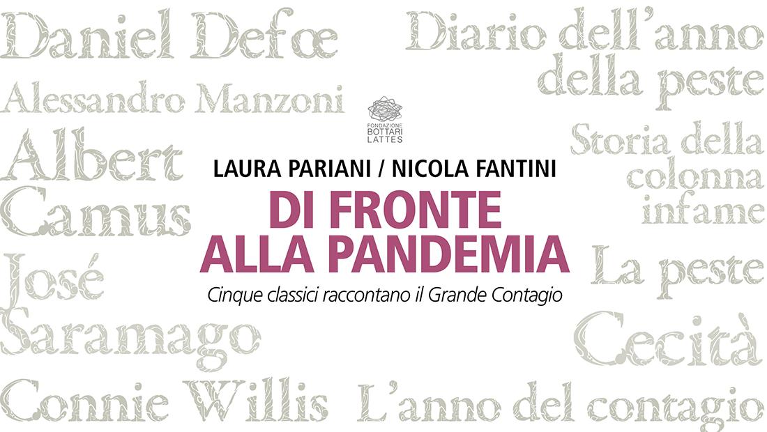 """""""DI FRONTE ALLA PANDEMIA"""""""